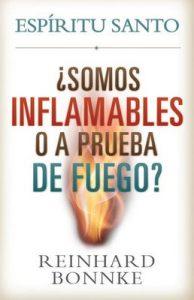 Espiritu Santo – Somos inflamables o prueba de fuego? – Reinhard Bonnke [ePub & Kindle]
