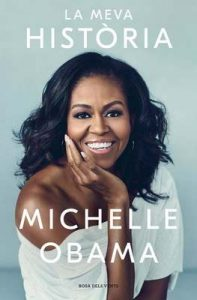 La meva història – Michelle Obama [ePub & Kindle] [Catalán]