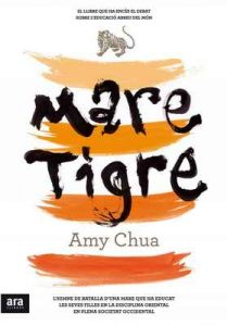 Mare tigre – Amy Chua [ePub & Kindle] [Catalan]