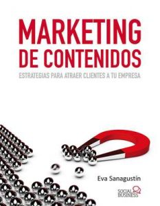 Marketing de contenidos (Social Media) (1st Edition) – Eva Sanagustín [ePub & Kindle]
