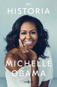 Mi historia – Michelle Obama [ePub & Kindle]