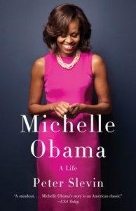 Michelle Obama: A Life – Peter Slevin [ePub & Kindle] [English]