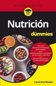 Nutrición para Dummies – Carol Ann Rinzler,  Alexandre Casanovas López  [ePub & Kindle]
