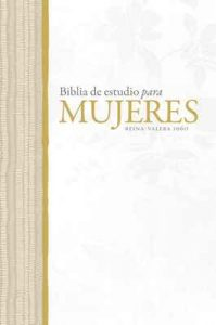 RVR 1960 Biblia de Estudio para Mujeres – Dorothy Kelley Patterson, Rhonda Harrington Kelley [ePub & Kindle]