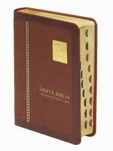 Reina Valera 1960 – Casiodoro De Reina, Cipriano De Valera [ePub & Kindle]