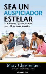 Sea un auspiciador estelar [1st Edition] – Mary Christensen [ePub & Kindle]