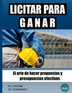 Tecnicas para Licitar – Humberto Fernandez [ePub & Kindle]