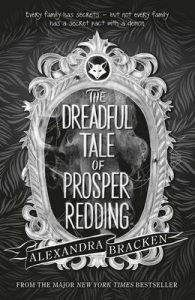 The Dreadful Tale of Prosper Redding: Book 1 – Alexandra Bracken [ePub & Kindle] [English]