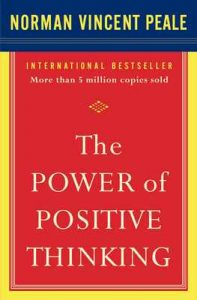 The Power of Positive Thinking: 10 Traits for Maximum Results – Norman Vincent Peale [ePub & Kindle] [English]
