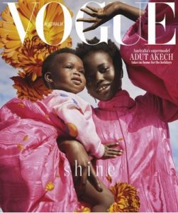 Vogue Australia – December, 2018 [PDF]
