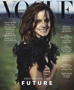 Vogue Australia – March, 2018 [PDF]