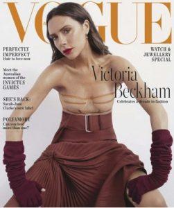 Vogue Australia – November, 2018 [PDF]