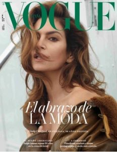 Vogue España – Octubre, 2018 [PDF]
