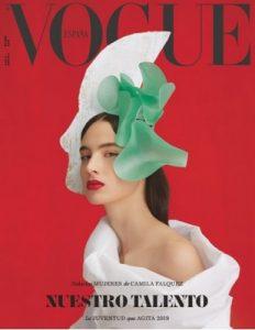 Vogue España – Enero, 2019 [PDF]