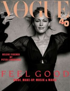Vogue Germany – Januar 2019 [PDF]