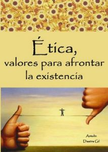 Ética – Antolín Diestre Gil [ePub & Kindle]