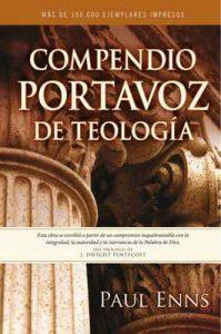 Compendio Portavoz de teologia – Paul P. Enns [ePub & Kindle]
