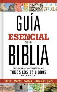 Guía esencial de la Biblia: Caminando a través de los 66 libros de la biblia – B&H Español Editorial Staff [ePub & Kindle]