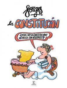 La Constitucion de Forges – Forges [ePub & Kindle]