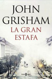 La gran estafa – John Grisham [ePub & Kindle]