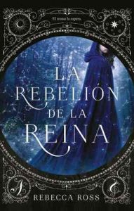 La rebelión de la reina (Puck) – Rebecca Ross [ePub & Kindle]