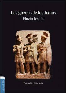 Las guerras de los Judíos (Coleccion Historia) – Flavio Josefo [ePub & Kindle]