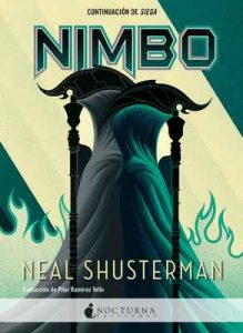 Nimbo (El arco de la Guadaña nº 2) – Neal Shusterman, Pilar Ramírez Tello [ePub & Kindle]