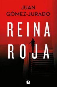Reina roja – Juan Gómez-Jurado [ePub & Kindle]