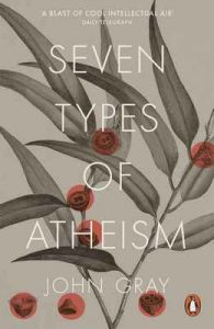 Seven Types of Atheism – John Gray [ePub & Kindle] [English]