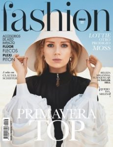¡Hola! Fashion – Abril, 2019 [PDF]