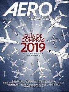 Aero América Latina – n°19, 2019 [PDF]