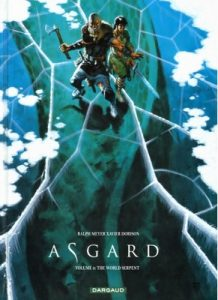 Asgard T2 The World Serpent (2013)