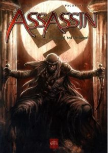 Assassin T1 The Light and the Tunnel (2011) [PDF]