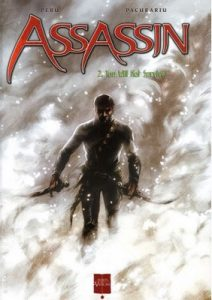 Assassin T2 You Will Not Survive (2011) [PDF]