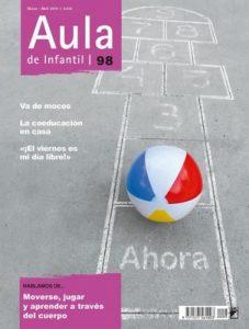 Aula de Infantil – Marzo-Abril, 2019 [PDF]