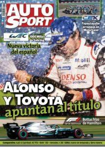 Auto Hebdo Sport – 19 Marzo, 2019 [PDF]