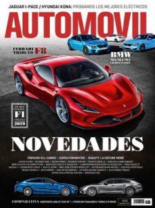 Automovil España – Abril, 2019 [PDF]