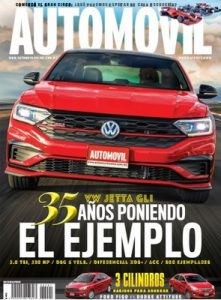 Automovil Panamericano – Abril, 2019 [PDF]