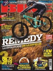 Bike España – Abril, 2019 [PDF]