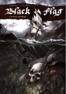Black Flag T1 In Filth and Blood (2011) [PDF]