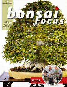 Bonsai Focus (Spanish Edition) – Marzo-Abril, 2019 [PDF]
