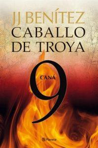 Caná. Caballo de Troya 9 – J. J. Benítez [ePub & Kindle]