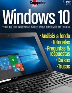 Computer Hoy Extra – Windows 10, 2016 [PDF]