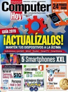 Computer Hoy n°534, 2019 [PDF]