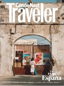 Condé Nast Traveler España – Abril, 2019 [PDF]
