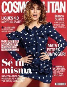 Cosmopolitan España – Abril, 2019 [PDF]