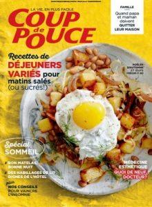 Coup de Pouce – 11.2018 [PDF]
