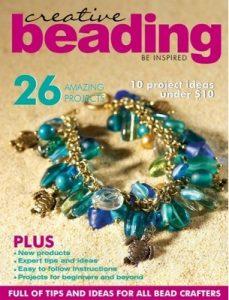 Creative Beading – Vol 16 Issue 1, 2019 [PDF]