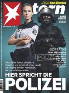 Der Stern #20 – 2018 [PDF]