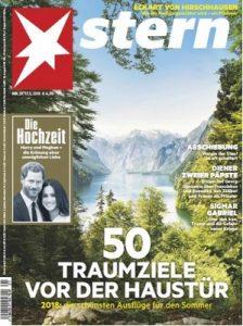 Der Stern #21 – 2018 [PDF]
